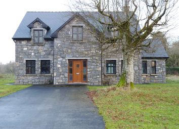 Thumbnail 4 bed detached house for sale in 9 Ashfort, Croghan, Roscommon