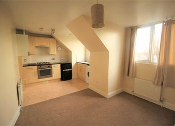 Thumbnail 1 bed flat to rent in Lime Tree Close, London