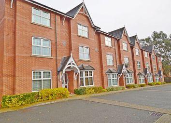 Thumbnail 1 bed flat for sale in Wood End Road, Erdington, Birmingham