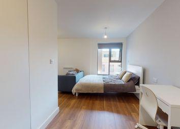 Thumbnail Studio to rent in Open Plan Studio, Block D, One Wolstenholme Square, 3 Parr Street, Liverpool, Merseyside