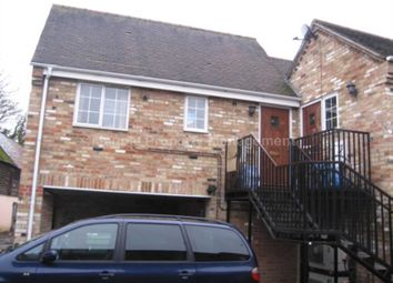 Thumbnail 2 bed flat to rent in South Street, St. Neots