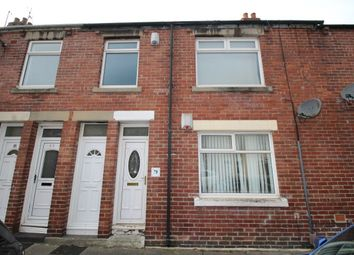 Thumbnail 2 bed flat for sale in Collingwood Street, Hebburn