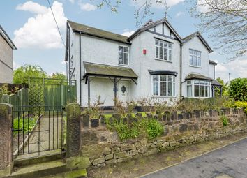 Thumbnail 3 bed semi-detached house for sale in Baddeley Green Lane, Stoke-On-Trent