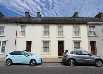Thumbnail 5 bed terraced house for sale in Bridge Street, Lampeter, Ceredigion