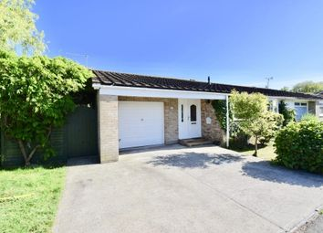 Thumbnail 3 bed semi-detached bungalow for sale in Kingfisher Ave, Hythe