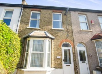 Thumbnail 2 bedroom terraced house for sale in Lincoln Street, London
