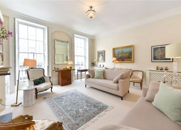 Thumbnail 4 bed terraced house for sale in Balcombe Street, London