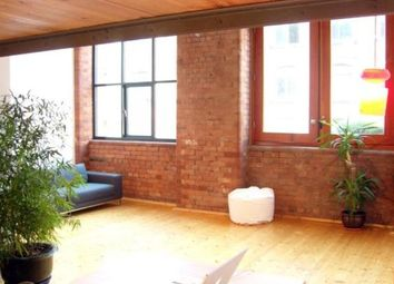 Thumbnail 1 bed flat to rent in Brittania Mill, Castlefield