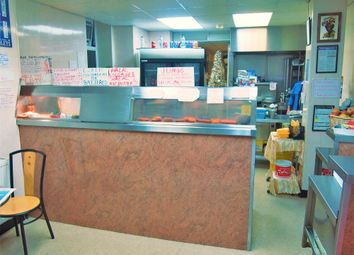 Thumbnail Leisure/hospitality for sale in Fish & Chips BB9, Brierfield, Lancashire