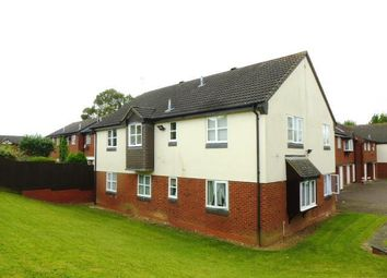 Thumbnail 2 bed flat to rent in Berneshaw Close, Corby