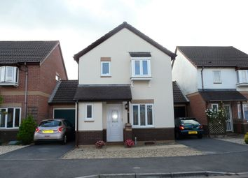 Thumbnail 3 bed link-detached house for sale in Blaisdon, Weston-Super-Mare