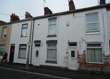 Thumbnail 2 bedroom terraced house to rent in Moseley Avenue, Wallasey