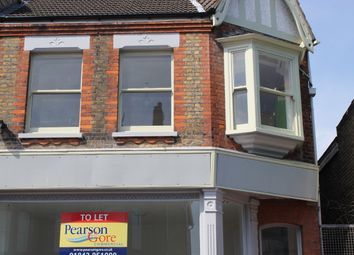 Thumbnail 2 bed duplex to rent in Grange Road, Ramsgate