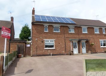 Thumbnail 3 bed semi-detached house for sale in Salisbury Drive, Midway