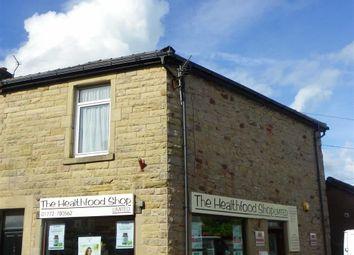 Thumbnail 1 bed flat to rent in Berry Lane, Longridge, Preston