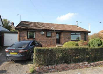Thumbnail 3 bed detached bungalow for sale in South Drive, Heswall, Wirral