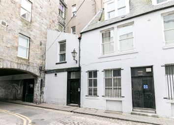 Thumbnail 1 bed flat to rent in 31H Adelphi, Aberdeen