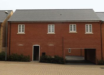 Thumbnail 2 bed flat to rent in Whitehead Way, Buckingham
