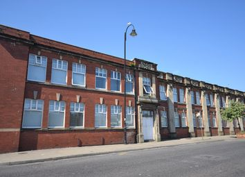 Thumbnail 1 bed flat to rent in Station Road, Fleetwood, Lancashire