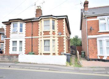 Thumbnail 3 bedroom semi-detached house for sale in Howard Street, Gloucester