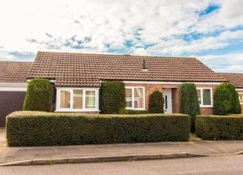 Thumbnail 3 bed bungalow for sale in Thyme Close, Reading