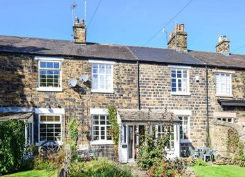 Thumbnail 2 bed cottage for sale in Twentywell Road, Bradway, Sheffield