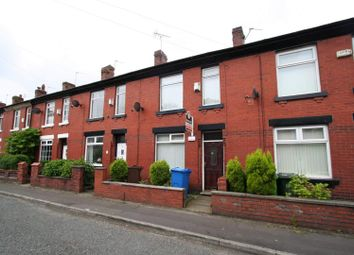 Thumbnail 2 bed terraced house to rent in Bosworth Street, Sudden, Rochdale