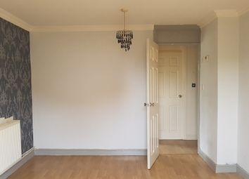 Thumbnail 1 bed maisonette to rent in Yorkminster Drive, Chelmsley Wood, Birmingham