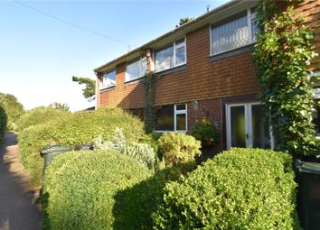 Thumbnail 3 bedroom terraced house for sale in The Spires, Wilmington, Kent