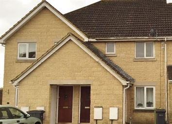 Thumbnail 1 bed flat for sale in Drift Way, Cirecncester
