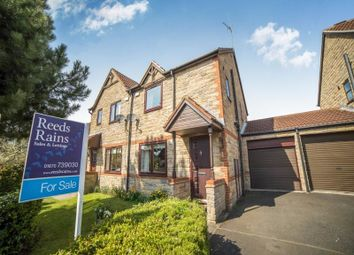 Thumbnail 3 bed semi-detached house for sale in Beech Avenue, Cramlington