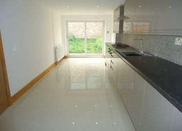 Thumbnail 4 bed terraced house for sale in Liddon Road, London