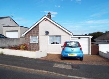 Thumbnail 3 bed bungalow for sale in Plymstock, Devon