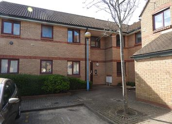 Thumbnail 2 bedroom flat for sale in Trawler Road, Maritime Quarter, Swansea