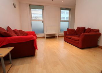 Thumbnail 2 bedroom duplex to rent in Seven Sisters Road, London