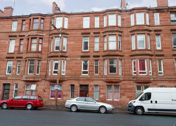 Thumbnail 1 bed flat for sale in Craigie Street, Glasgow
