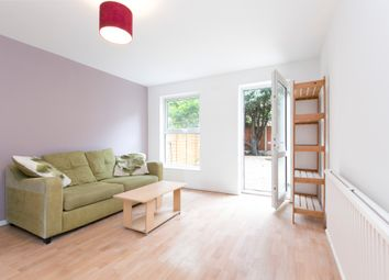 Thumbnail 2 bed end terrace house to rent in Woodseer Street, Whitechapel