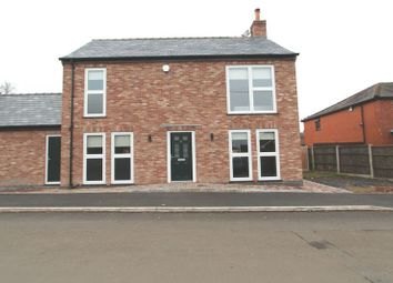 Thumbnail 3 bed detached house to rent in Nutt Lane, Prestwich, Manchester