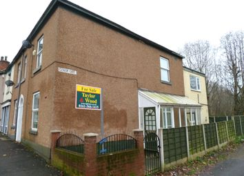 Thumbnail 3 bed terraced house for sale in Clough Gate, Hyde