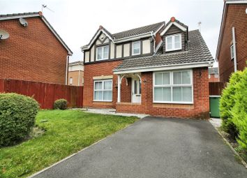 Thumbnail 4 bed detached house to rent in Dinglebrook Road, Walton, Liverpool