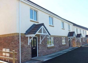 Thumbnail 3 bed semi-detached house for sale in Plot 19 House No 32, Beaconing Drive, Steynton, Milford Haven