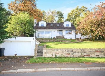 Thumbnail 3 bedroom detached house for sale in Laighlands Road, Bothwell, Glasgow