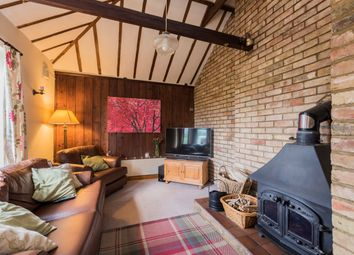 Thumbnail 4 bed barn conversion for sale in Elmswell, Bury St Edmunds, Suffolk