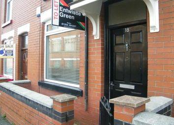 Photo of Bertha Street, Bolton BL1
