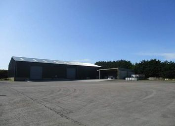Thumbnail Light industrial to let in Longside Road, Mintlaw, Peterhead