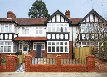 Thumbnail 4 bed property for sale in Queens Road, Teddington