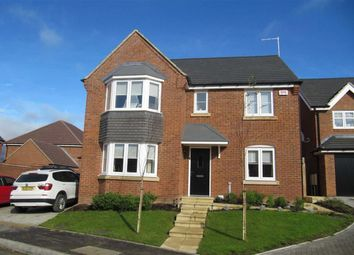 Thumbnail 5 bed detached house for sale in Bishops Meadow, Long Buckby, Northampton