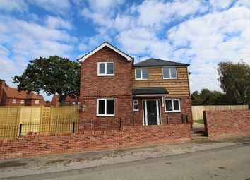Thumbnail 3 bedroom detached house for sale in Policemans Lane, Poole