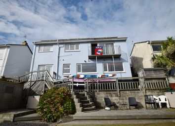 Thumbnail 4 bed detached house for sale in Lower Tywarnhayle Road, Perranporth