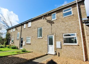 Thumbnail 2 bed terraced house for sale in Haden Way, Willingham, Cambridge